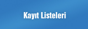 banner kayitliste